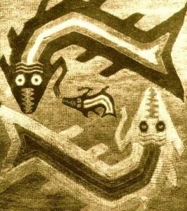 3 Die Mythologie der Andenvoelker