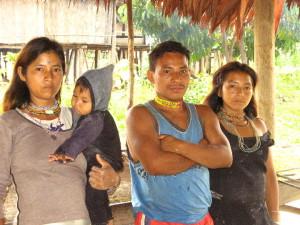 3 Emanzipation der Indios in Brasilien
